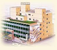兵庫県 神戸市灘区 西病院 24時間救急受付 内科 外科 総合病院